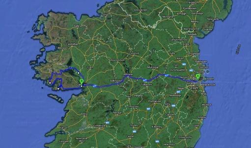 mapa org